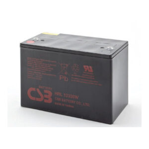 CSB HRL12330W AGM BATTERY