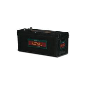 Royal N120 Semi-Sealed Maintenance Free Battery