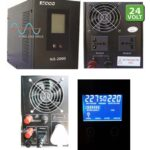 Ecco 2kw Pure Sine Wave Inverter