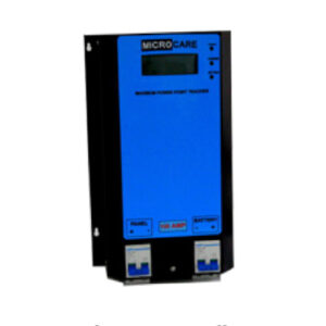 MICROCARE MPPT 100AH Solar Charge Controller