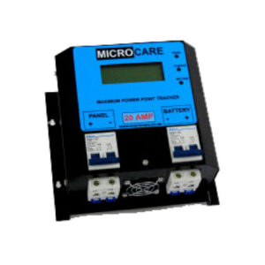 MICROCARE MPPT 20AH CHARGE CONTROLLER