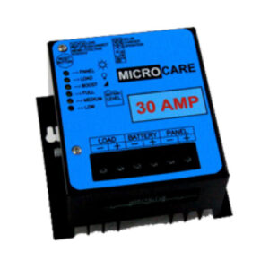 MICROCARE MPPT 30A MPPT CHARGE CONTROLLER