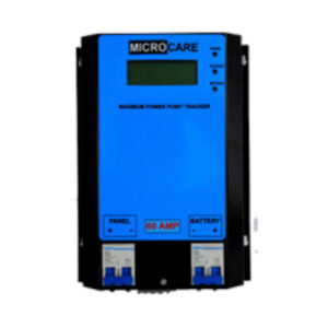 MICROCARE 60AH MPPT Solar Charge Controller
