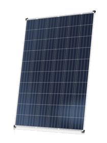 CANADIAN SOLAR PANELS- 325W Poly Double Glass Dymond (72 X 6)