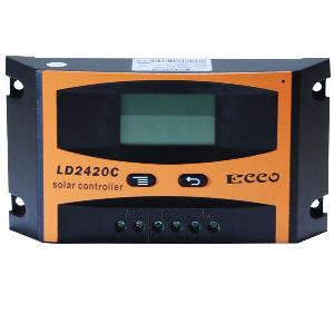 Ecco Solar Charge Controller