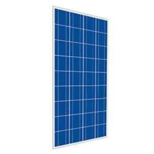 Cinco 155W 36 Cell Poly Solar Panel Off-Grid