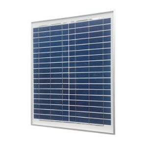 Cinco 20W 36 Cell Poly Solar Panel Off-Grid