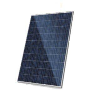 Canadian Solar 275W Poly (K) 35mm frame