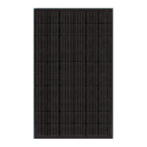 JA Solar 300W Mono Percium 5BB All Black