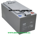 FIAMM BATTERY 12FGL 205AH