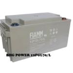 BHG POWER 12FGL70 L