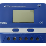 50 AMP 12 AND 24 VOLT CHARGE CONTROLLER WITH USB