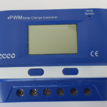 50 AMP 12 AND 24 VOLT CHARGE CONTROLLER WITH USB.